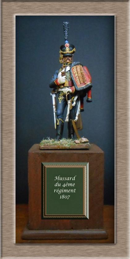 Grenadier 15e régiment Infanterie de la ligne Espagne 1807 MM 54m (modifications)  Dscn2610