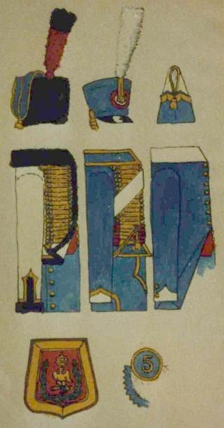 Grenadier 15e régiment Infanterie de la ligne Espagne 1807 MM 54m (modifications)  - Page 17 Tohshc10