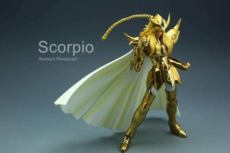 Galerie de la Myth Cloth EX du Scorpion OCE 0714b810