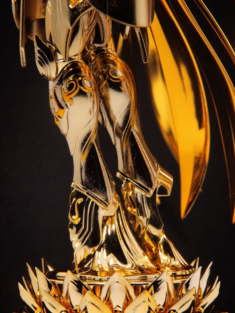 Galerie de la Vierge Soul of Gold (God Cloth) 0ca83210