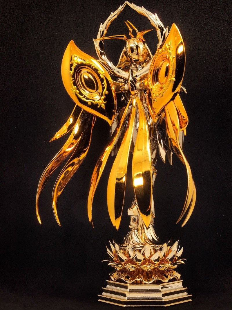 Galerie de la Vierge Soul of Gold (God Cloth) 0e0e7310