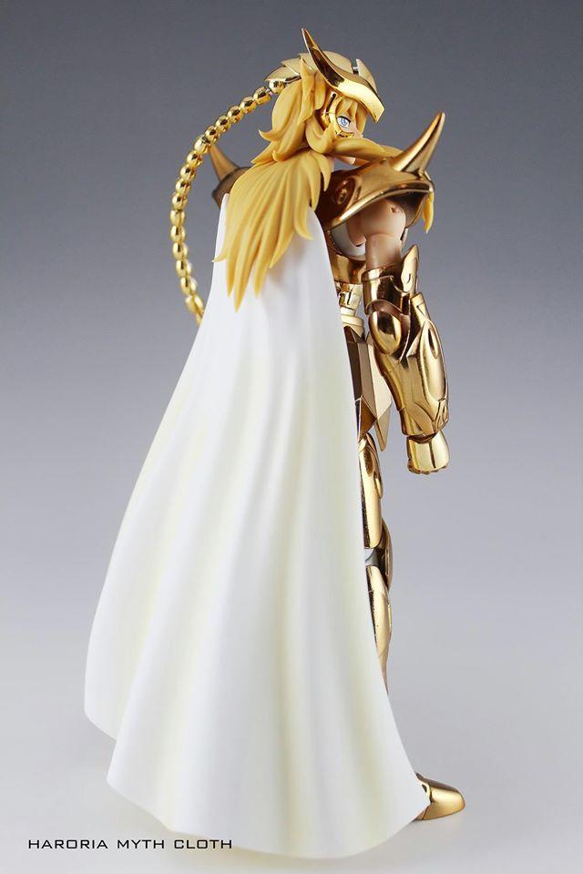 Galerie de la Myth Cloth EX du Scorpion OCE 12030310
