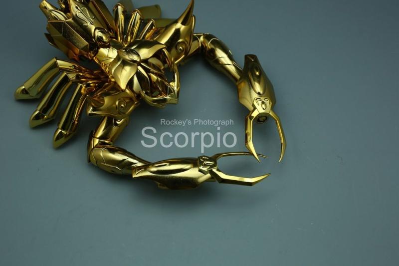 Galerie de la Myth Cloth EX du Scorpion OCE 226fb210