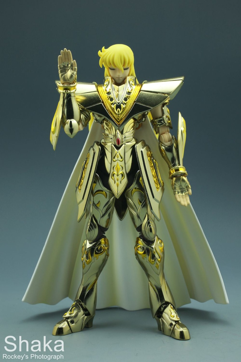 Galerie de la Vierge Soul of Gold (God Cloth) 286cdf10