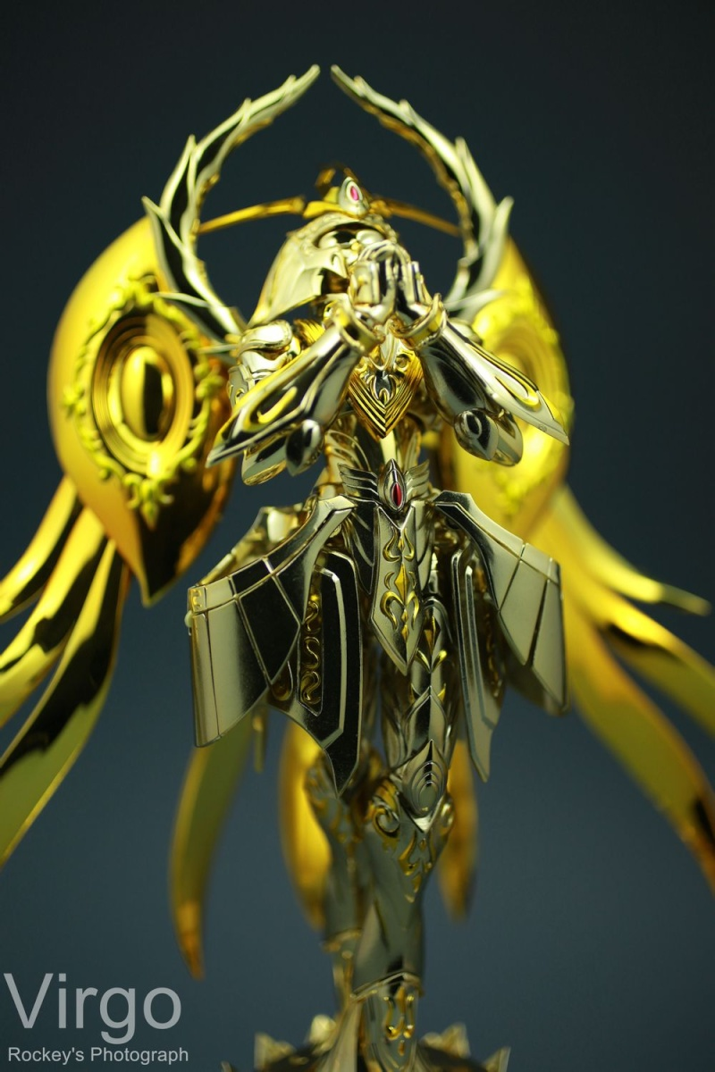 Galerie de la Vierge Soul of Gold (God Cloth) 302c5e10