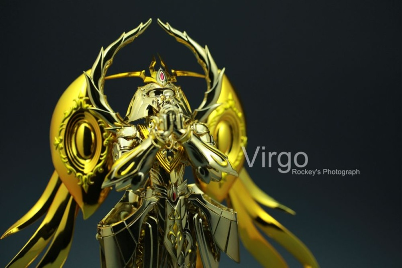 Galerie de la Vierge Soul of Gold (God Cloth) 34402a11