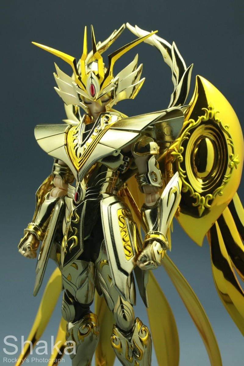 Galerie de la Vierge Soul of Gold (God Cloth) 4283de10