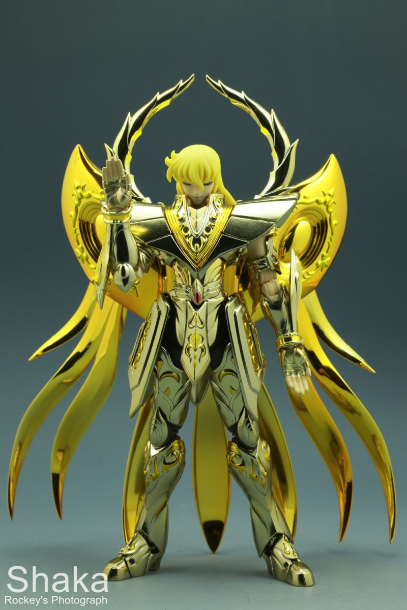 Galerie de la Vierge Soul of Gold (God Cloth) 4b620210