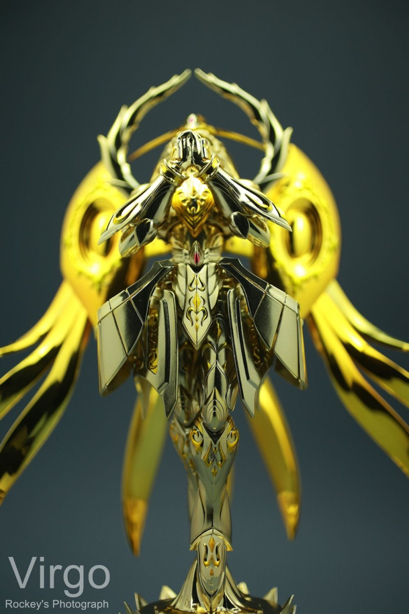 Galerie de la Vierge Soul of Gold (God Cloth) 66210710