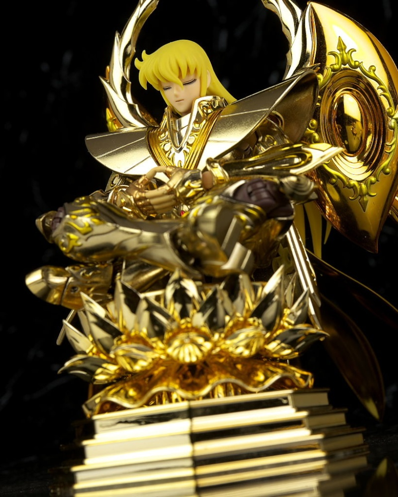 Galerie de la Vierge Soul of Gold (God Cloth) 6af05010