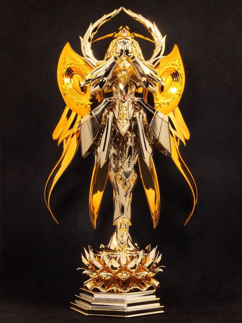 Galerie de la Vierge Soul of Gold (God Cloth) 81159f10