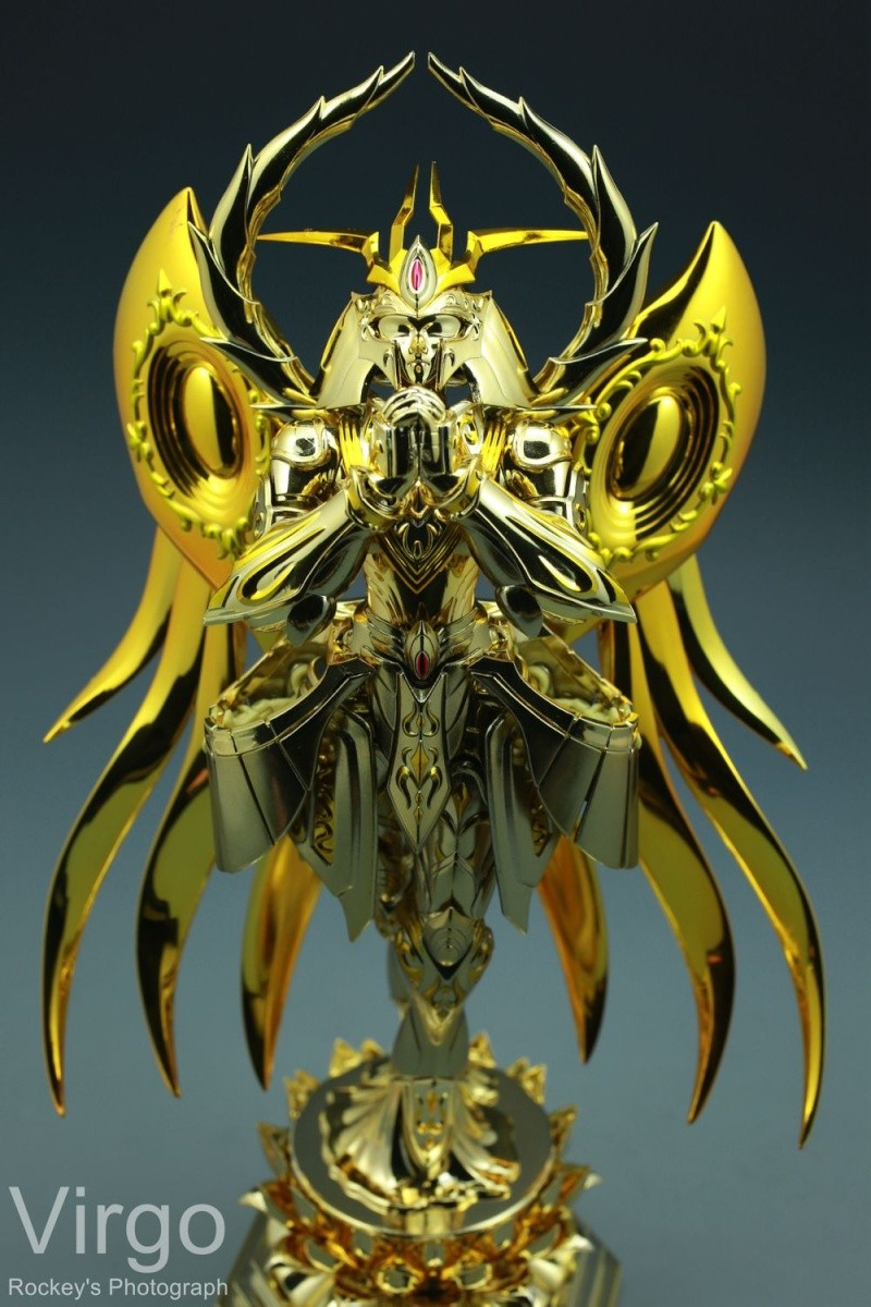 Galerie de la Vierge Soul of Gold (God Cloth) 81159f11