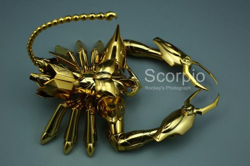 Galerie de la Myth Cloth EX du Scorpion OCE 8a972c11