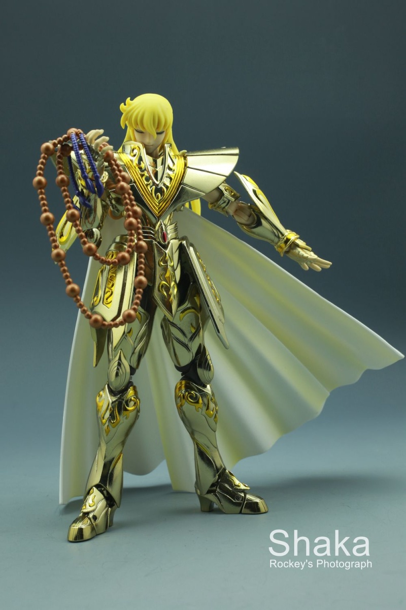 Galerie de la Vierge Soul of Gold (God Cloth) A210f811