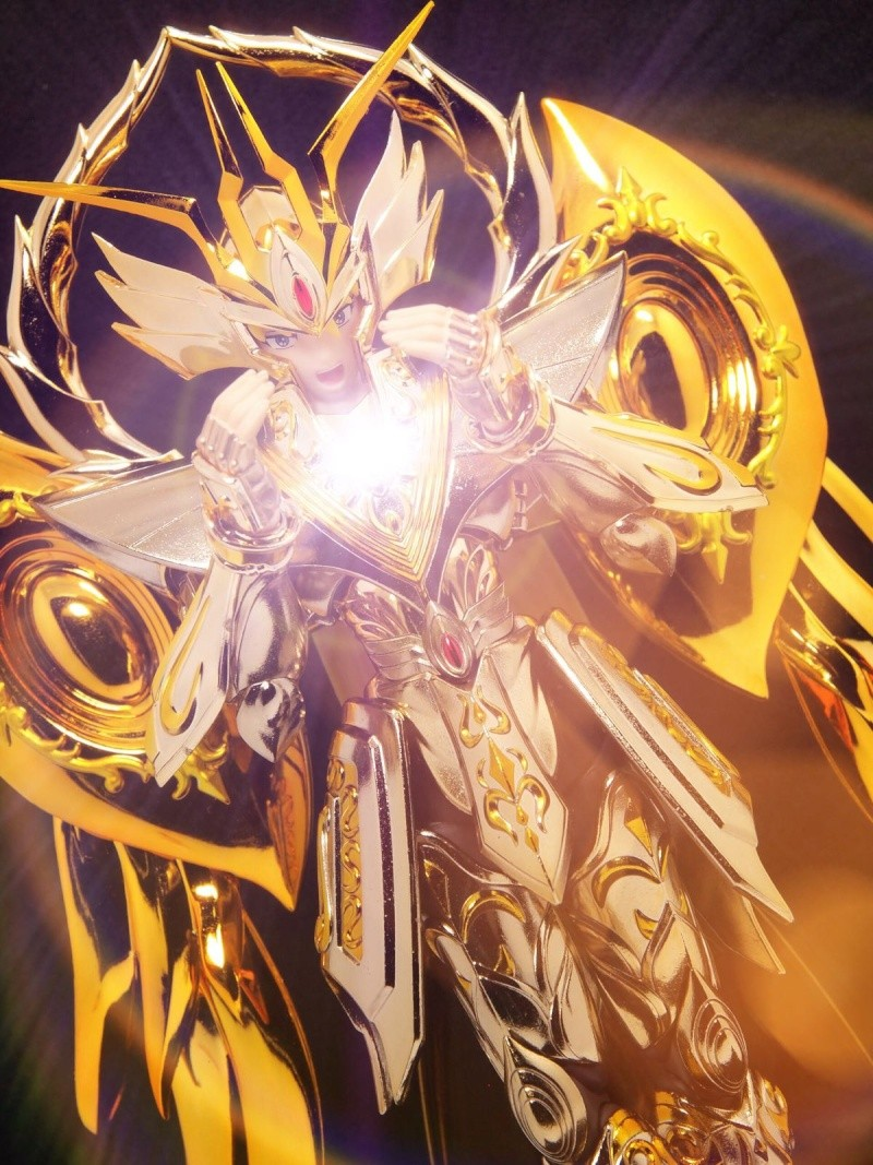 Galerie de la Vierge Soul of Gold (God Cloth) Aac7c210