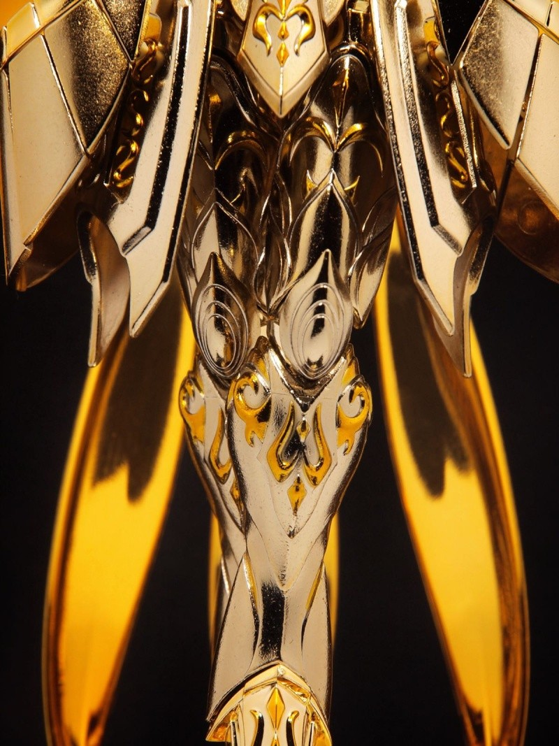 Galerie de la Vierge Soul of Gold (God Cloth) Ab5fa310