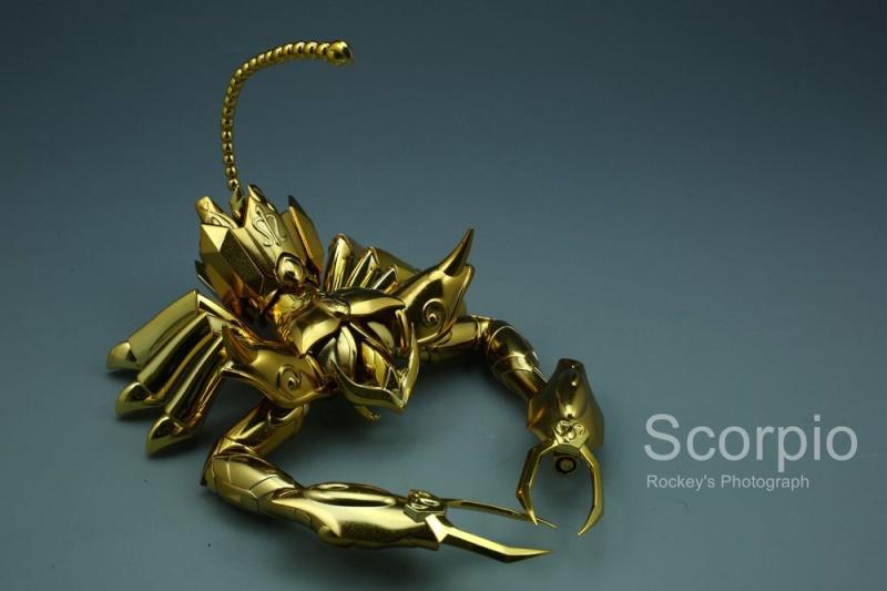 Galerie de la Myth Cloth EX du Scorpion OCE D7f54110