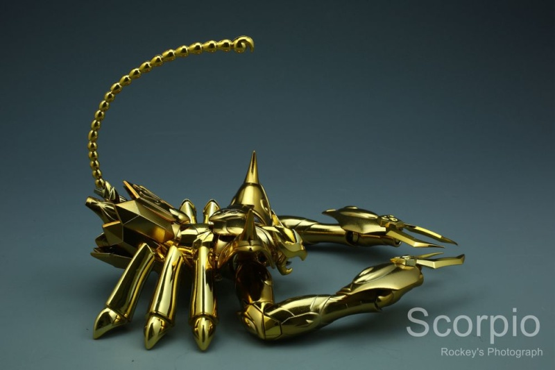 Galerie de la Myth Cloth EX du Scorpion OCE Da8b7011
