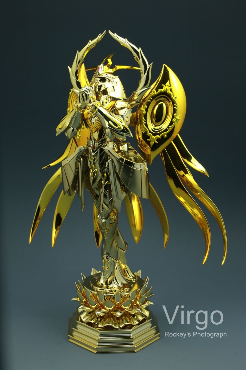 Galerie de la Vierge Soul of Gold (God Cloth) E465b310