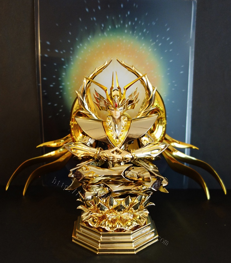 Galerie de la Vierge Soul of Gold (God Cloth) G8bz10