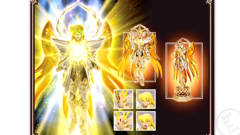 Galerie de la Vierge Soul of Gold (God Cloth) Sans_t23