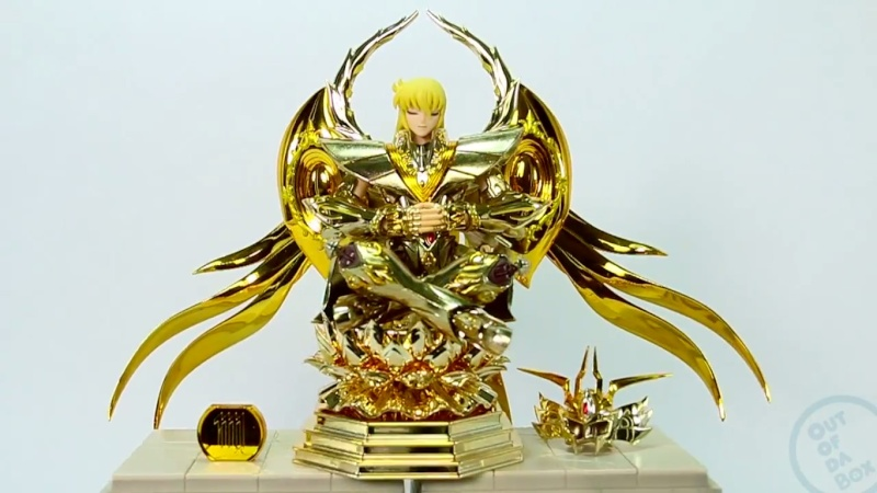 Galerie de la Vierge Soul of Gold (God Cloth) Sans_t24