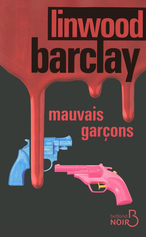BARCLAY Linwood - Mauvais garçons Gary10