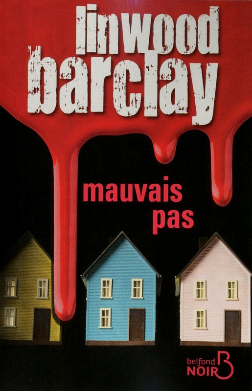 BARCLAY Linwood - Mauvais pas Pas10