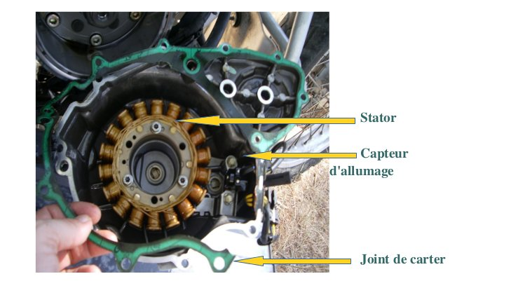 F650 GS mono: changement du capteur d'allumage Vue_in10