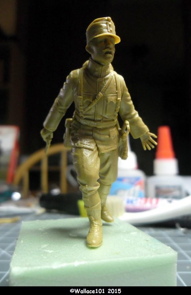 Infanterie 1914,ICM, Hornet et Plus models 1/35 - Page 3 Sam_0518