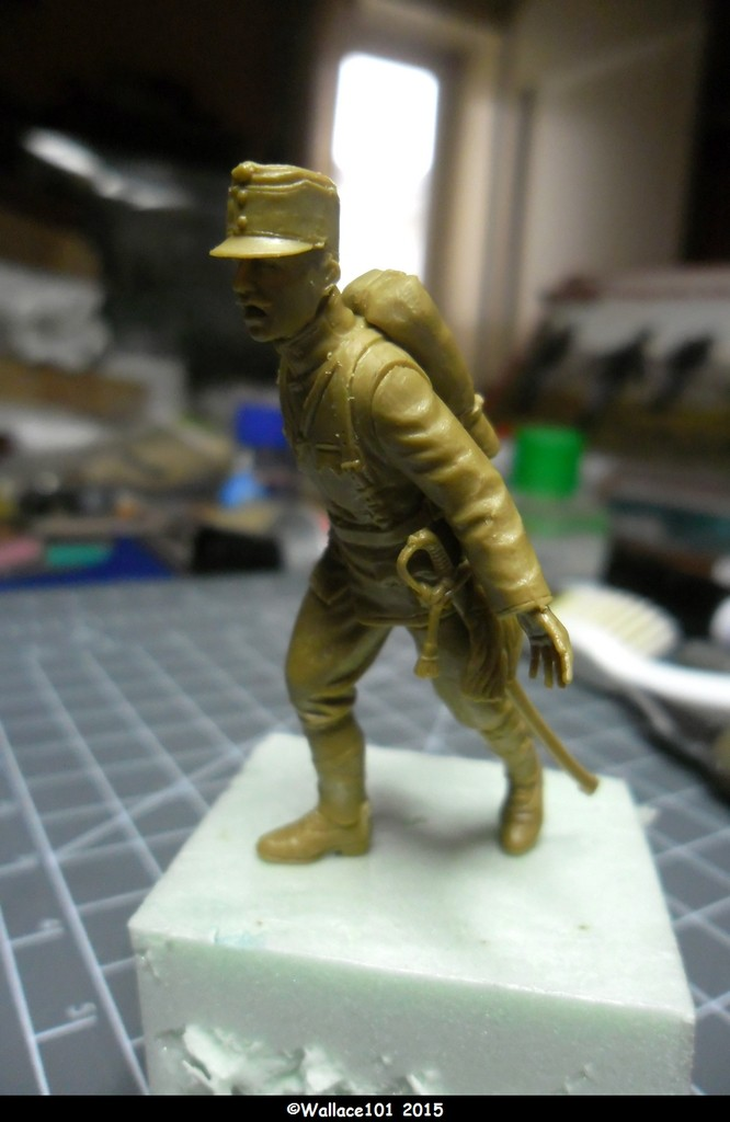 Infanterie 1914,ICM, Hornet et Plus models 1/35 - Page 3 Sam_0521