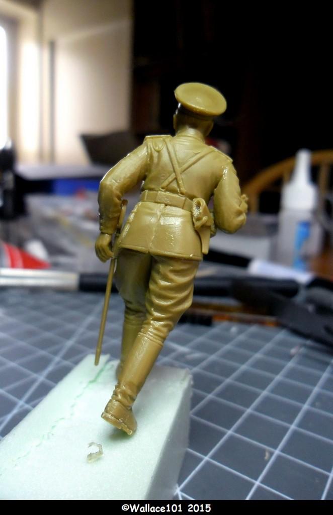 Infanterie 1914,ICM, Hornet et Plus models 1/35 - Page 3 Sam_0524