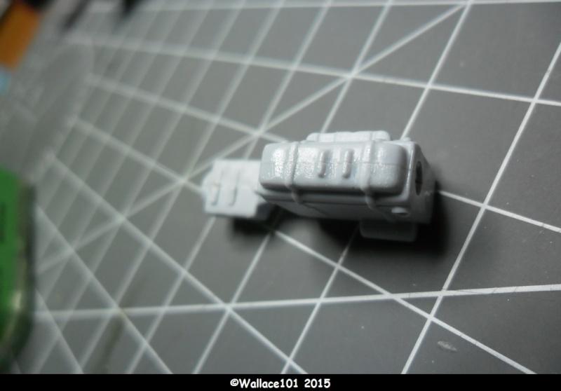 "Bedford MWD 1/48 Airfix /accesoires ""Red Zebra"" Sam_0529"