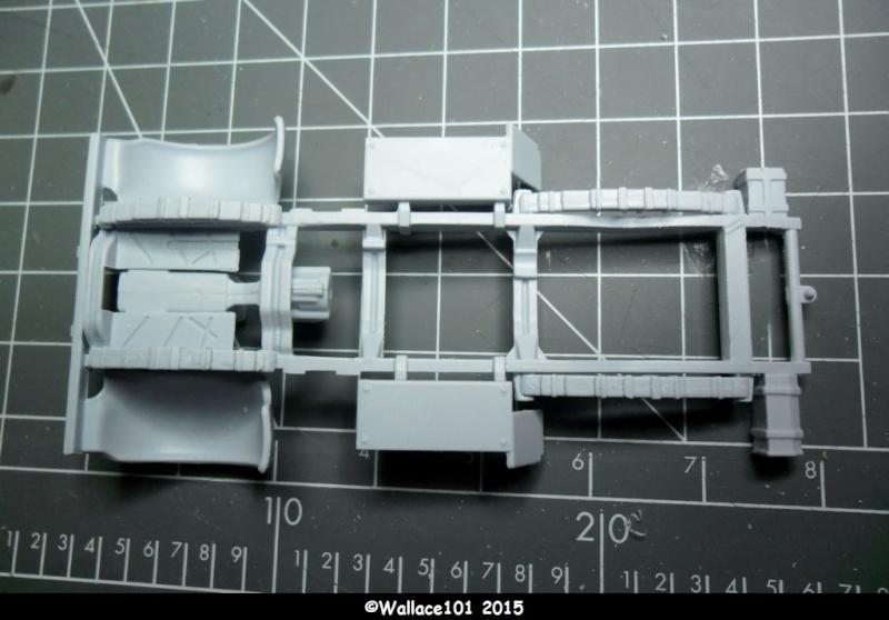 "Bedford MWD 1/48 Airfix /accesoires ""Red Zebra"" Sam_0531"