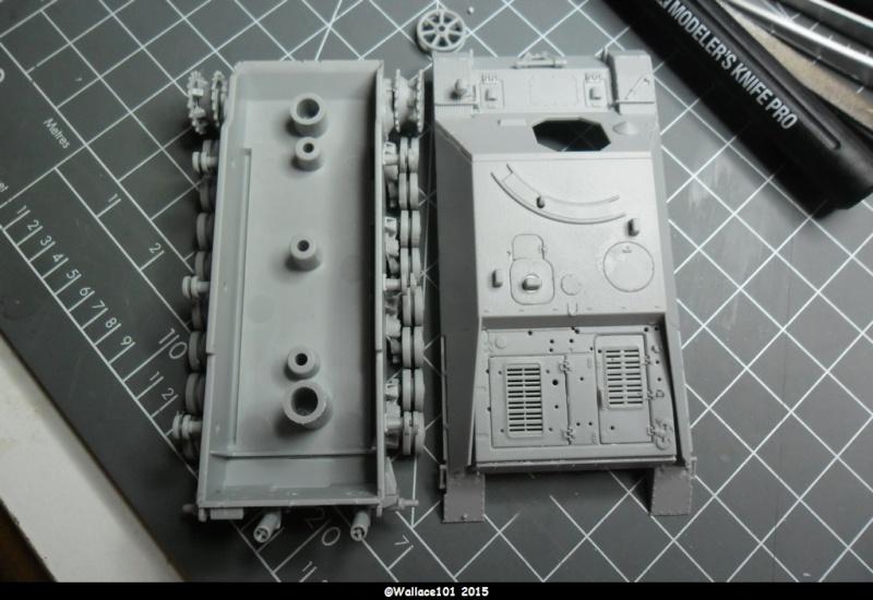 Jagdpanzer IV L/70 Late Dragon 1/72 (7293) Apprêts Sam_0734
