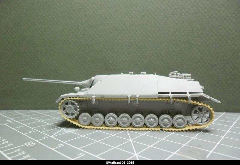 Jagdpanzer IV L/70 Late Dragon 1/72 (7293) Apprêts - Page 2 Sam_0740