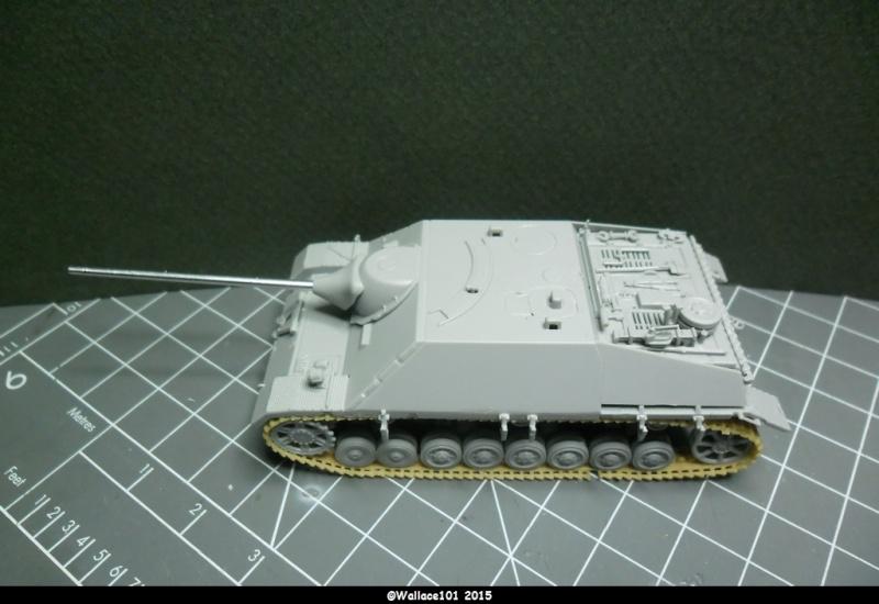 Jagdpanzer IV L/70 Late Dragon 1/72 (7293) Apprêts - Page 2 Sam_0741