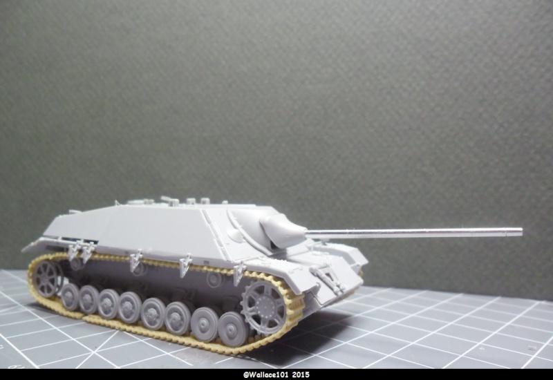 Jagdpanzer IV L/70 Late Dragon 1/72 (7293) Apprêts - Page 2 Sam_0743