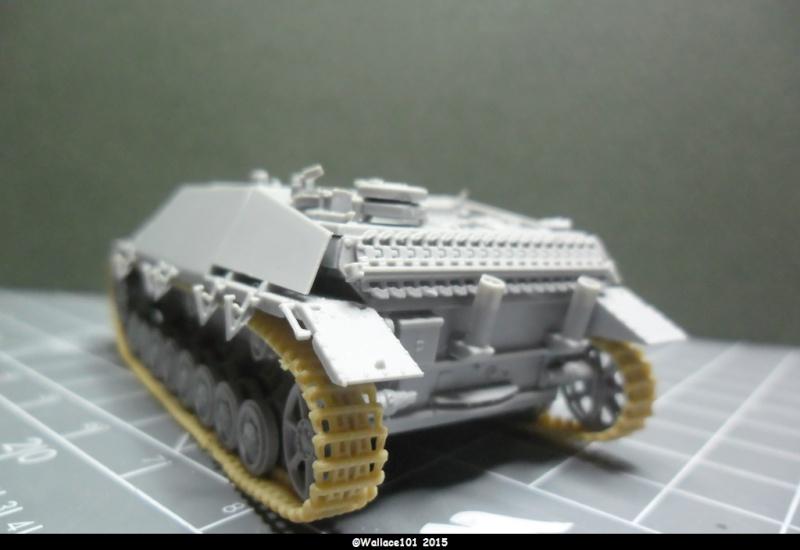 Jagdpanzer IV L/70 Late Dragon 1/72 (7293) Apprêts - Page 2 Sam_0744