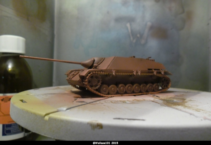 Jagdpanzer IV L/70 Late Dragon 1/72 (7293) Apprêts - Page 3 Sam_0745