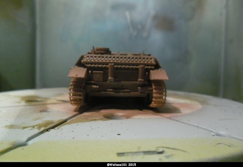 Jagdpanzer IV L/70 Late Dragon 1/72 (7293) Apprêts - Page 3 Sam_0748