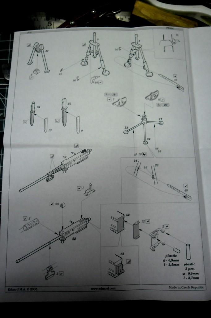 Bastogne 44 101 airborne 1/35 (Dragon 6163, Eduard TP500, Alliance Modelworks, Alpine) Acryliques, sous-couchage enamels. Sam_0764