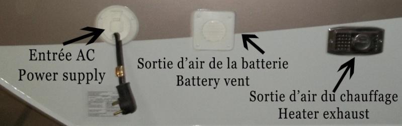 Câble d'alimentation électrique Entree10