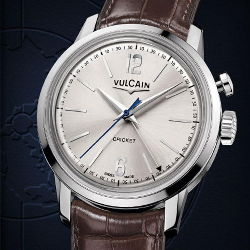 vulcain - Le club des heureux propriétaires de VULCAIN - vol. III - Page 3 Vulcai16