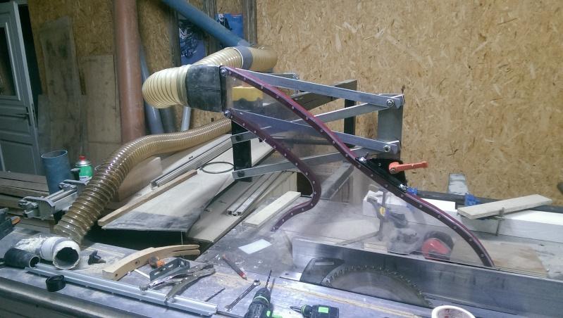 projet et questions fabrication grand aspirateur a cyclone, debut des travaux... - Page 3 Imag0710