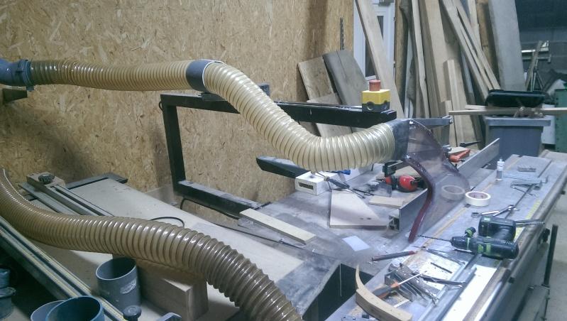 projet et questions fabrication grand aspirateur a cyclone, debut des travaux... - Page 3 Imag0712