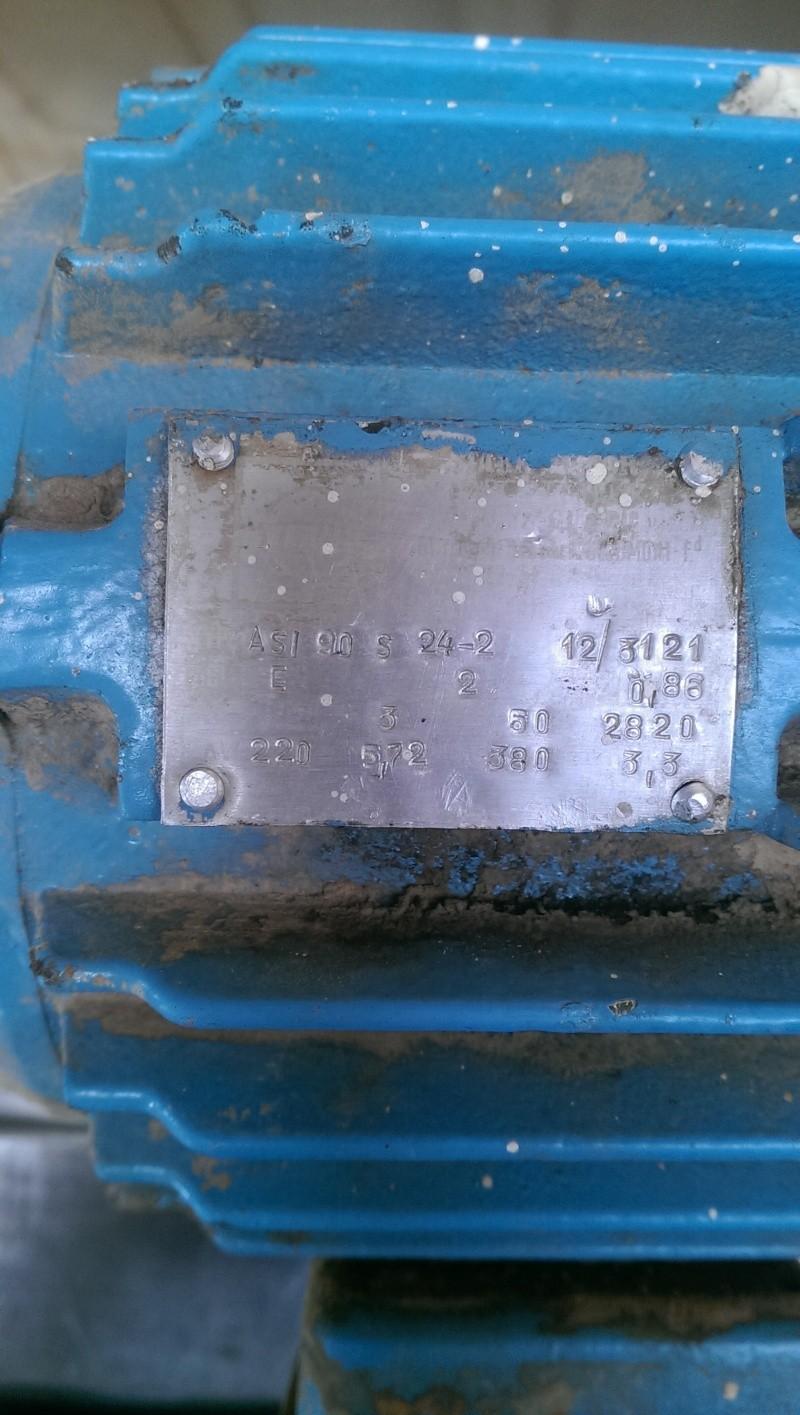 avis remplacement  moteur tri Imag0717