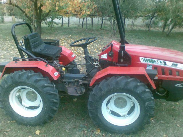 Traktori Puma 35 18433910