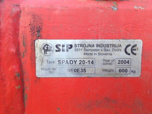 SIP plugovi Sip-sp14