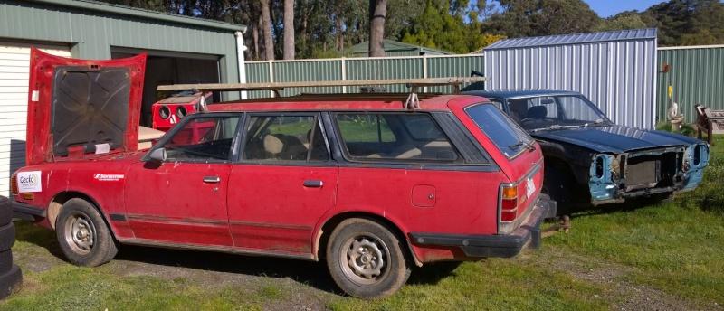 Mazda 929L 1978 Captur12